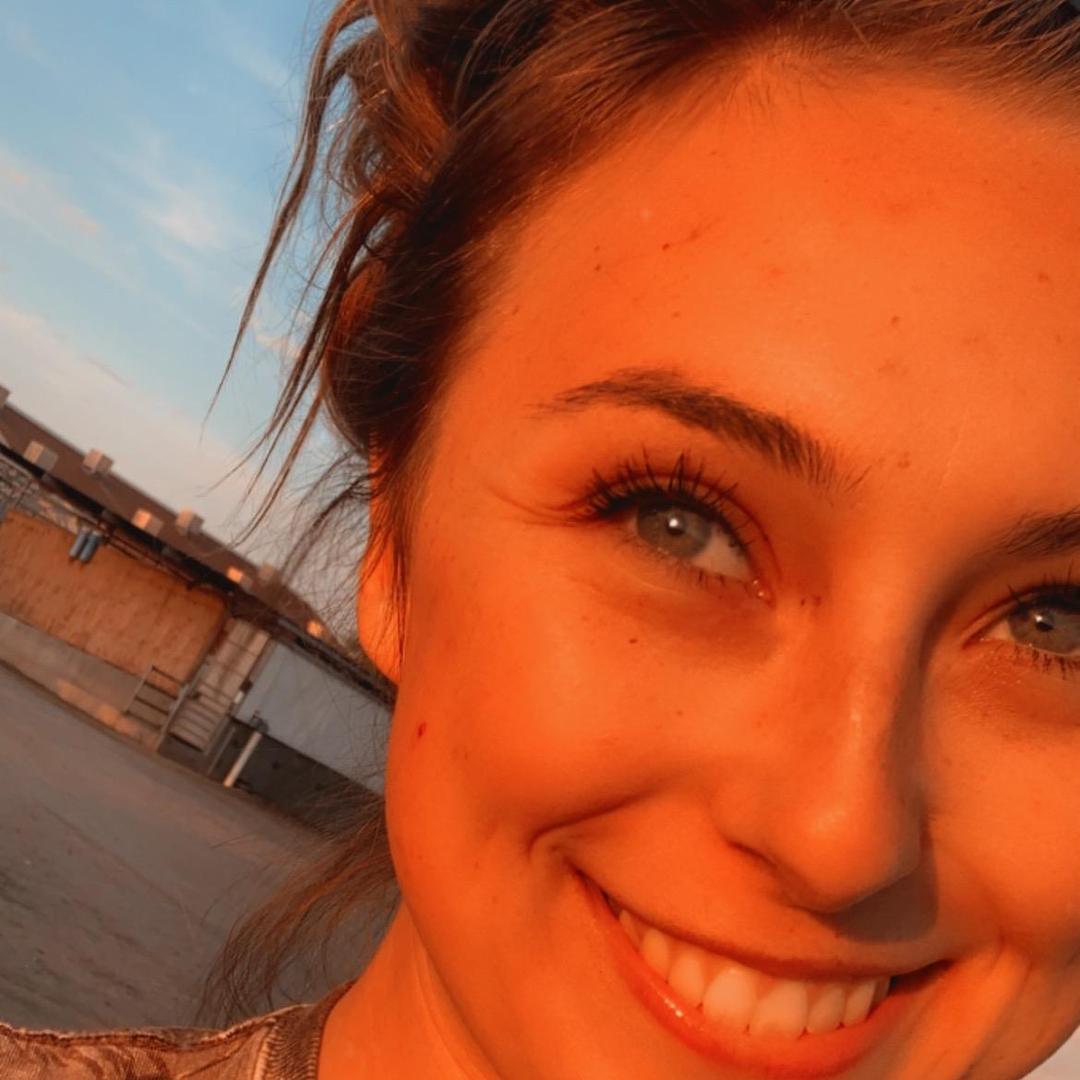 Hannah TikTok avatar
