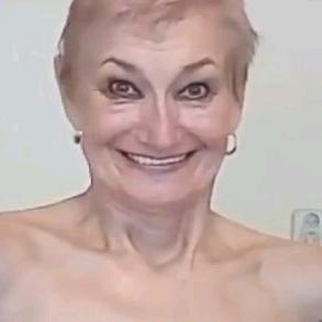 Bíró Mari TikTok avatar