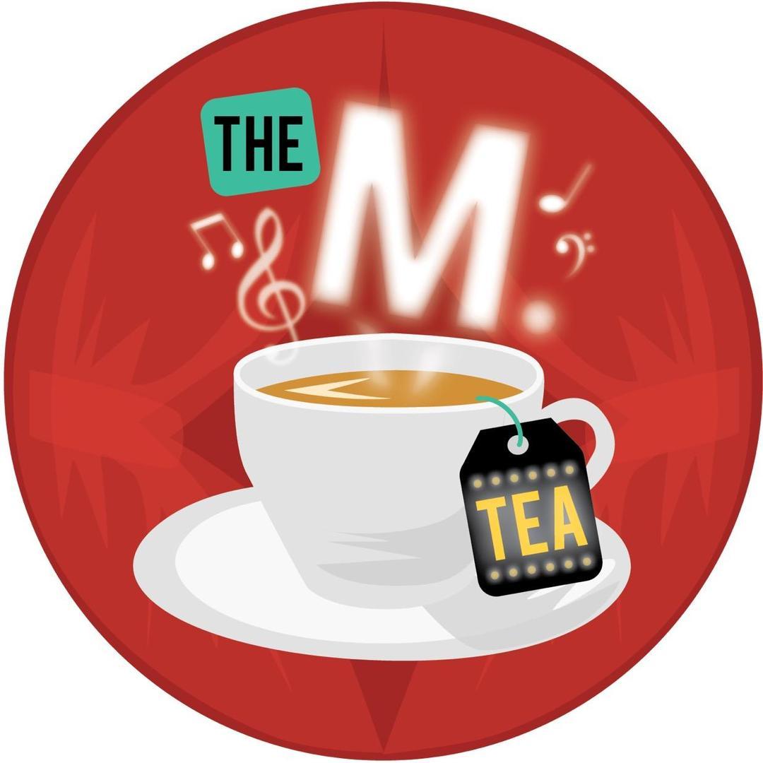 The M Tea! 🎶 with Brett Boles TikTok avatar