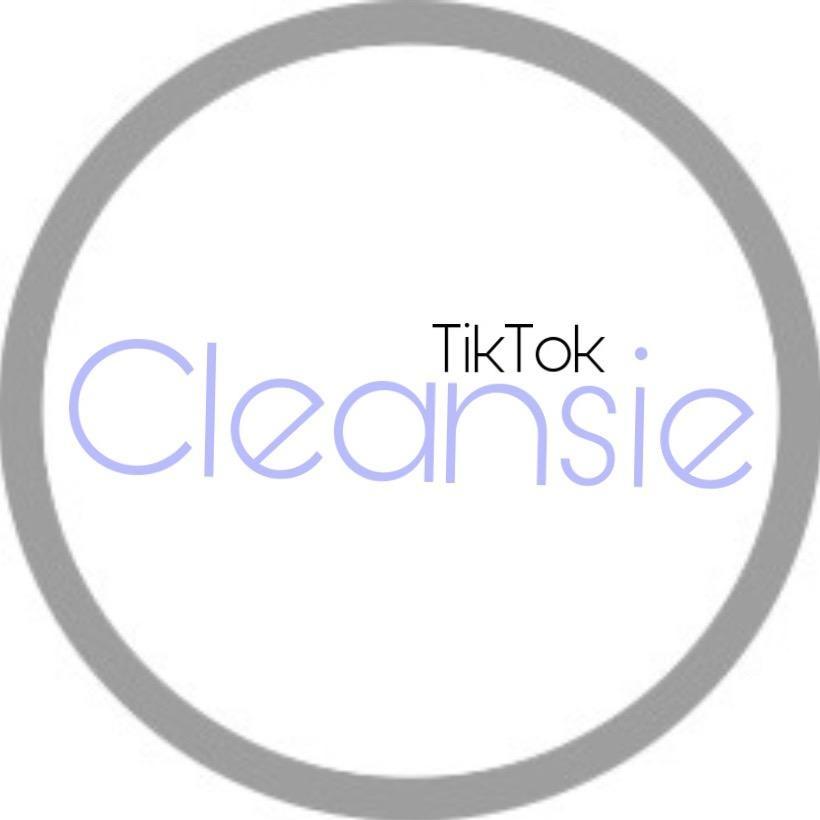 Cleansie TikTok avatar
