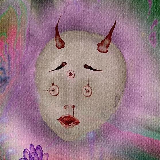 Saké TikTok avatar