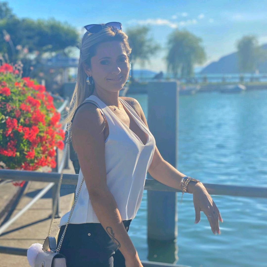 Diiana Meireles's TikTok avatar