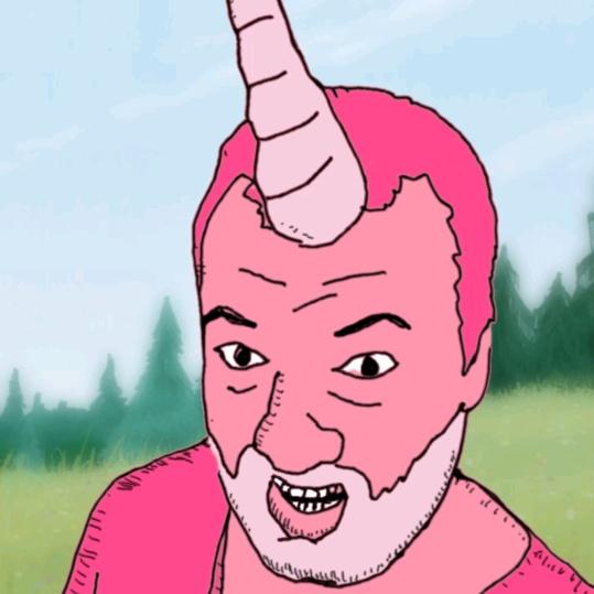 Electronic Ant TikTok avatar