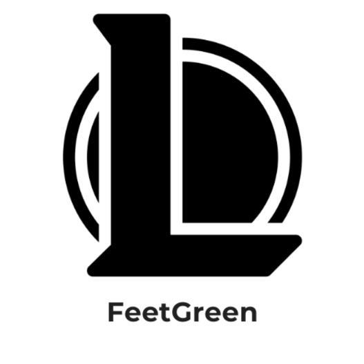 FeetGreen TikTok avatar