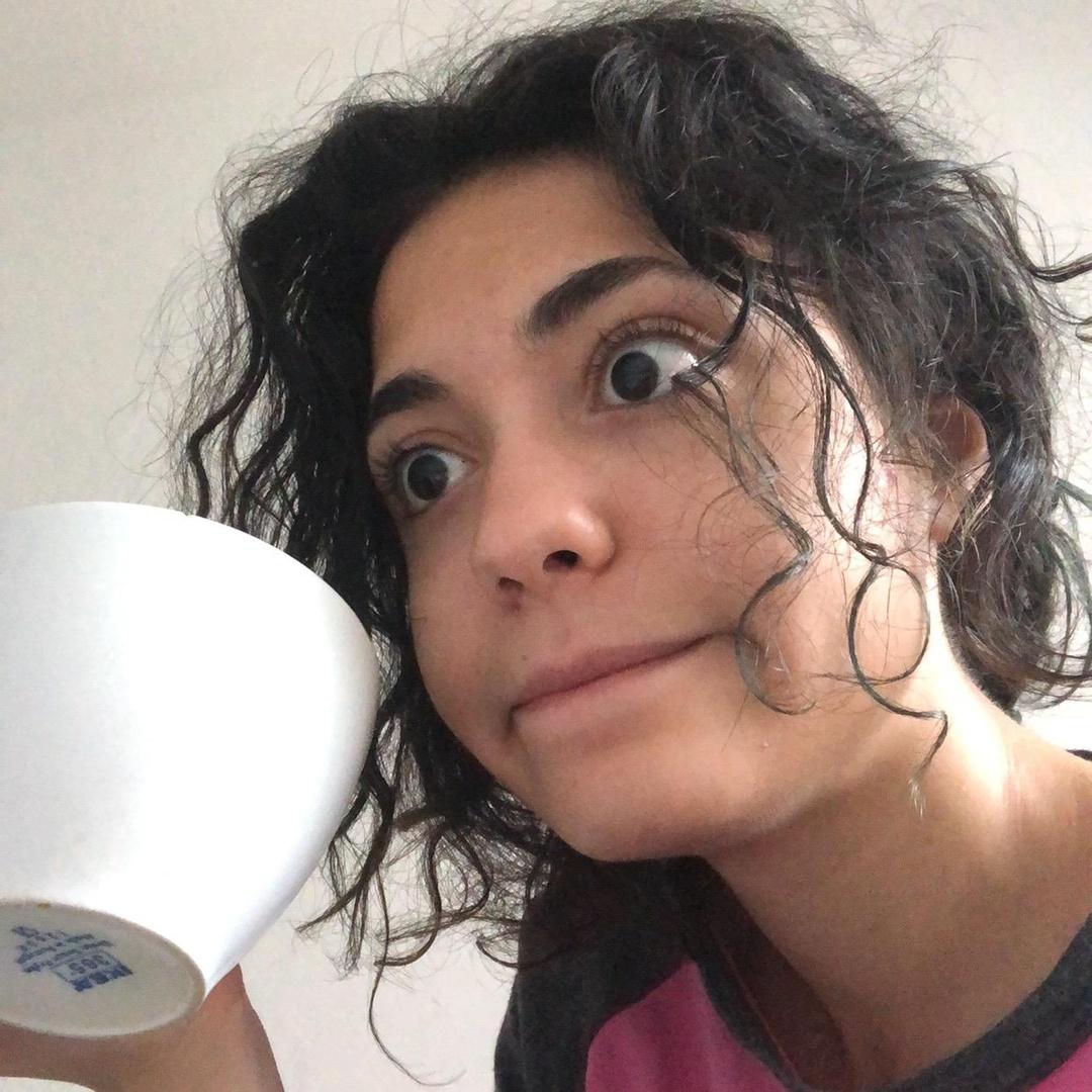 Roomina Firouzi TikTok avatar