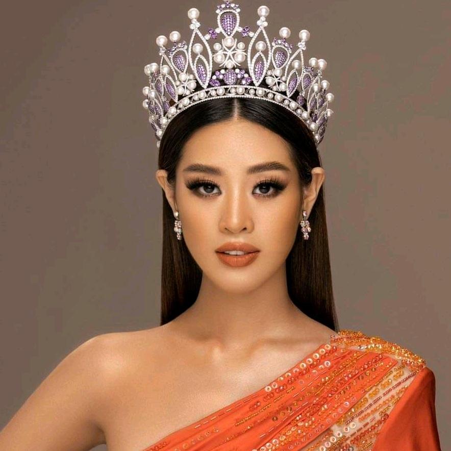Miss Universe VietNam TikTok avatar