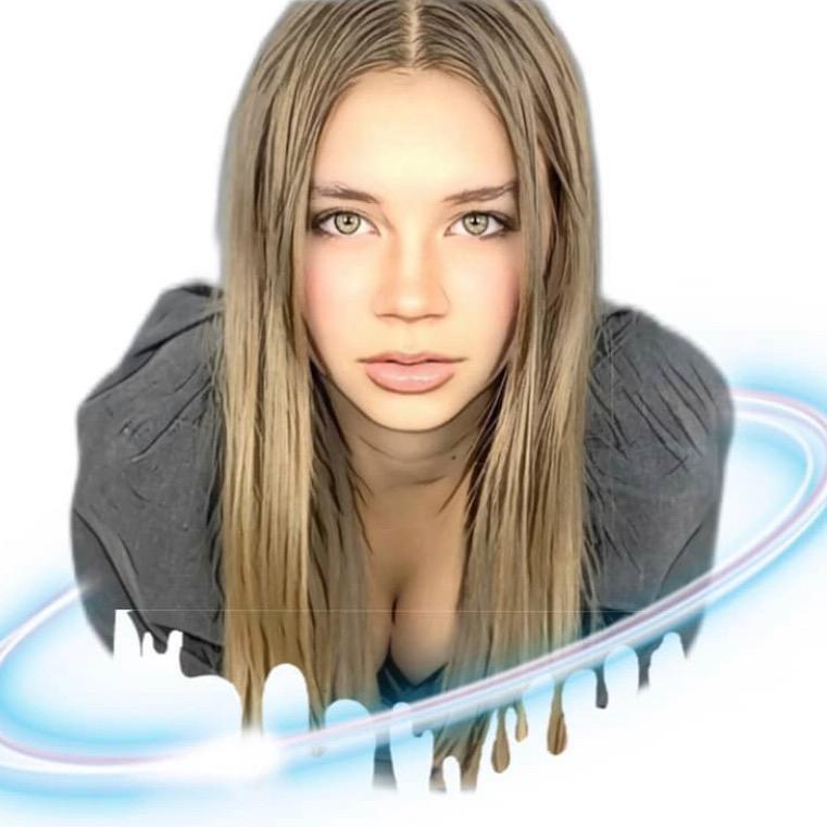 Anghelina TikTok avatar
