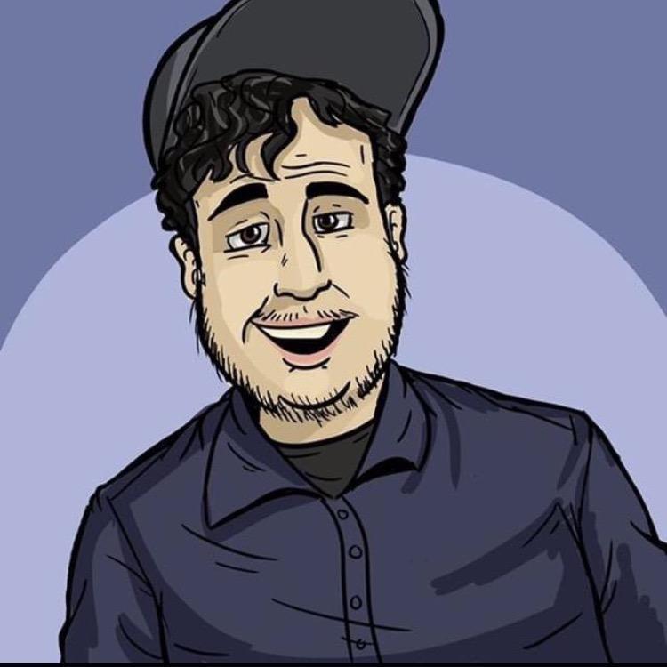 NastyNaz TikTok avatar