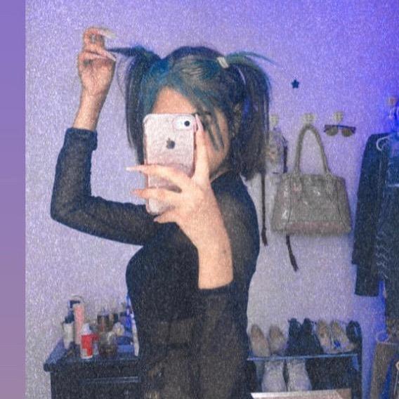 princesa Jahseh TikTok avatar