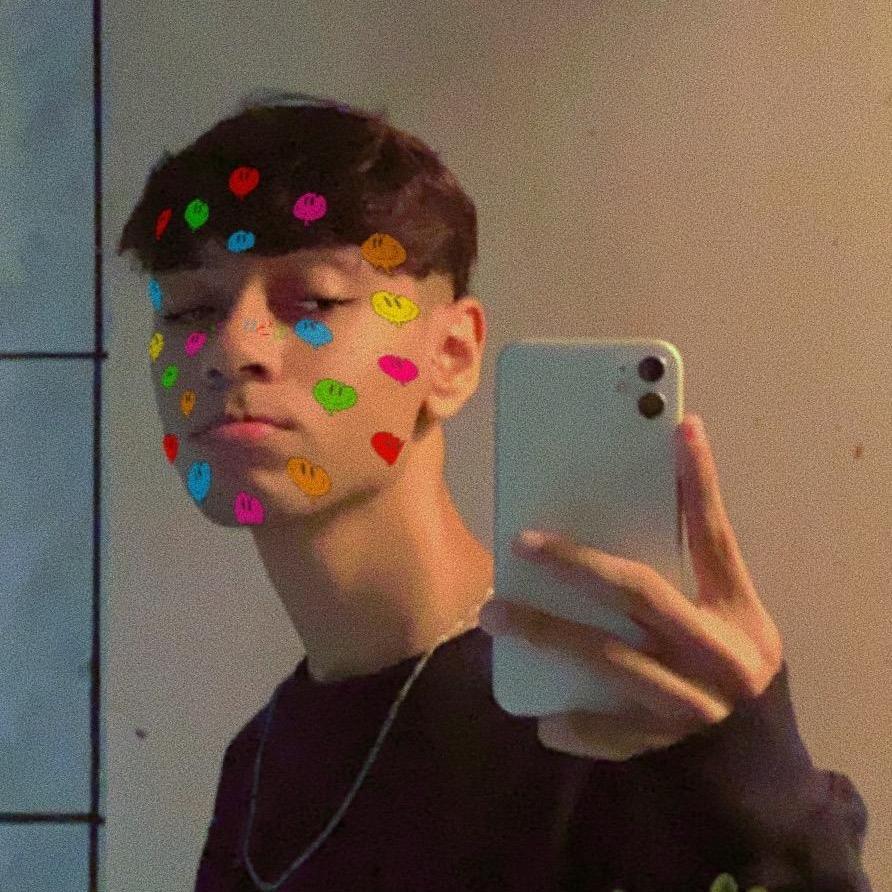 kauê TikTok avatar