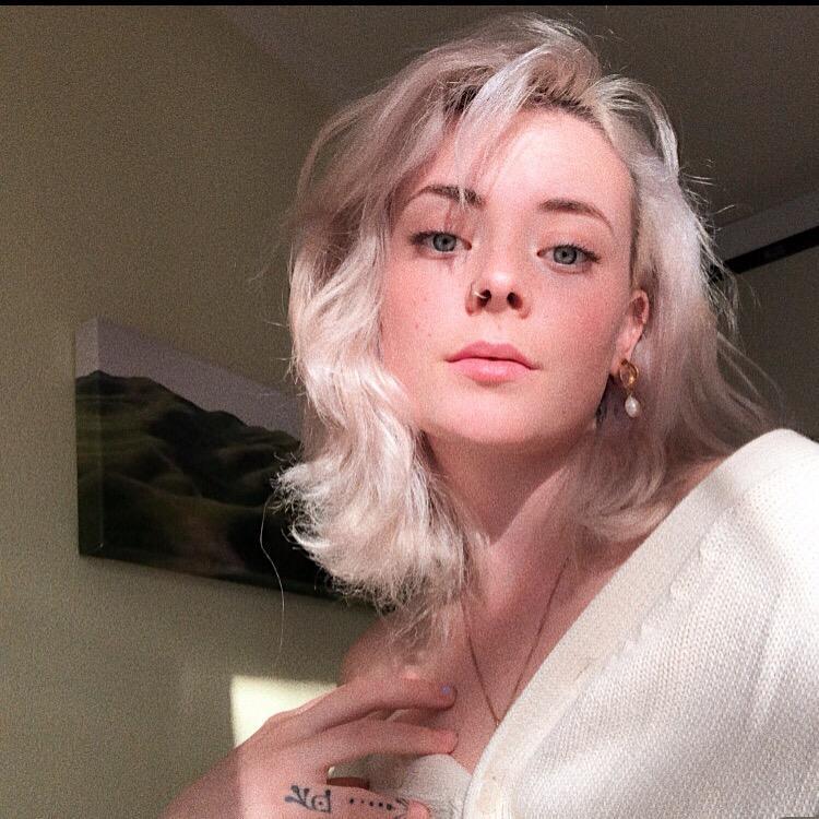Lara Kelly TikTok avatar