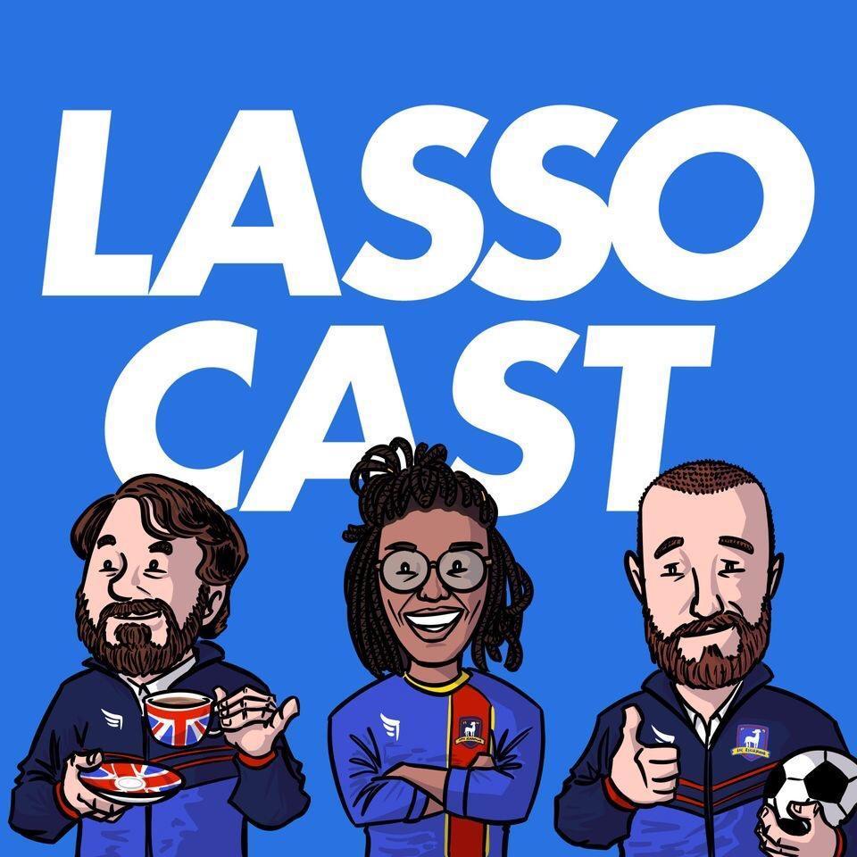 Lasso Cast TikTok avatar