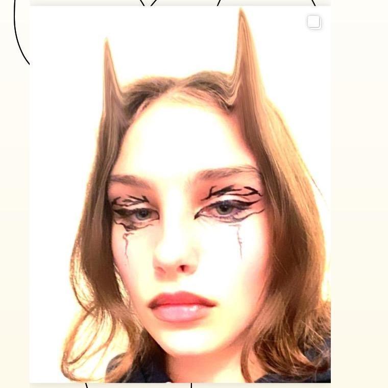 Liepa TikTok avatar