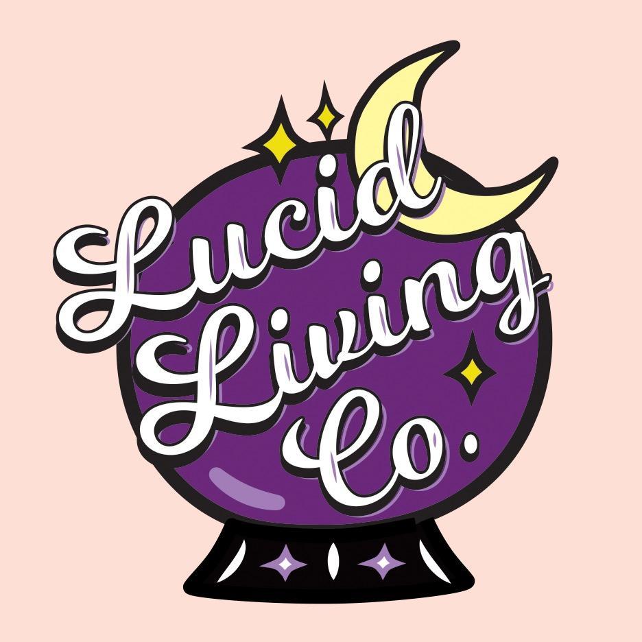 Lucid Living Co.🌛🔮 TikTok avatar