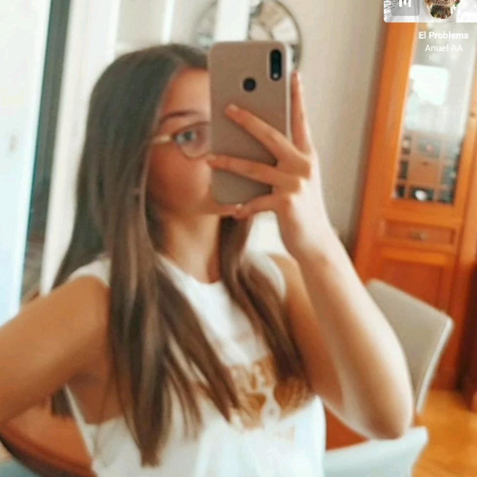 lucia TikTok avatar