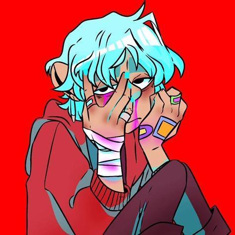 Leslie/Lucifer 😈🤑 TikTok avatar