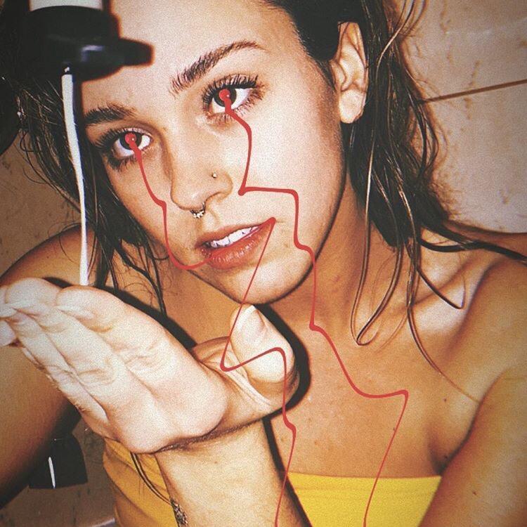 Megan Jayne TikTok avatar