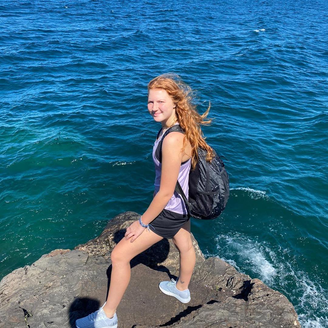 Melissa Jones TikTok avatar