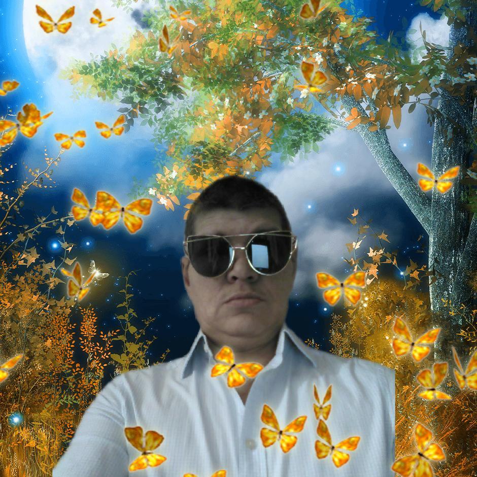 Mircea Scripniuc TikTok avatar
