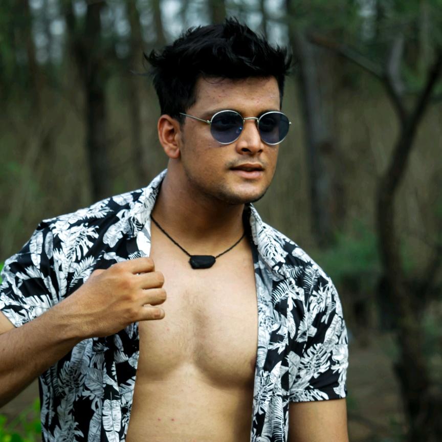 Vishal singh TikTok avatar