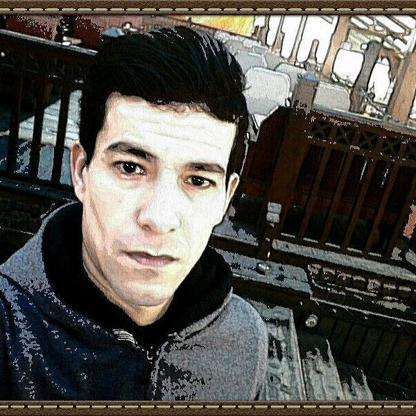 Nader Elshamy TikTok avatar
