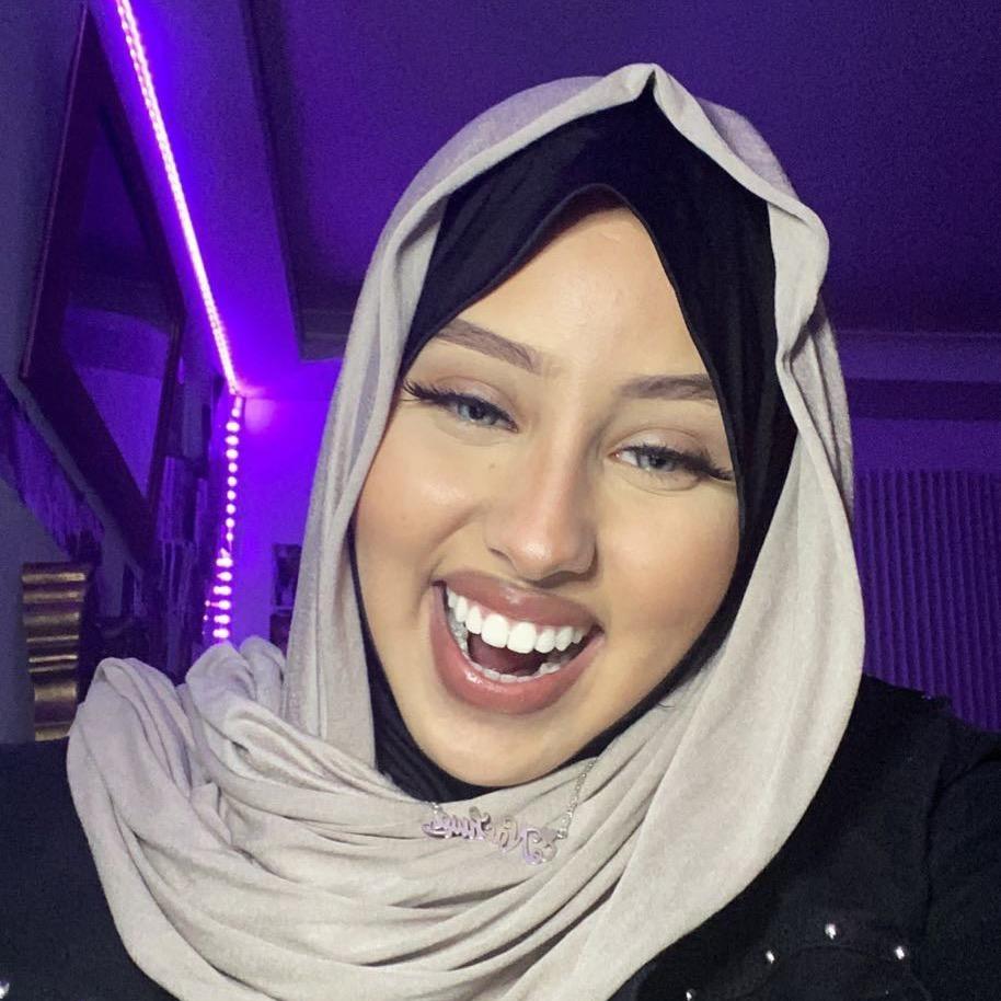 Nashwa TikTok avatar