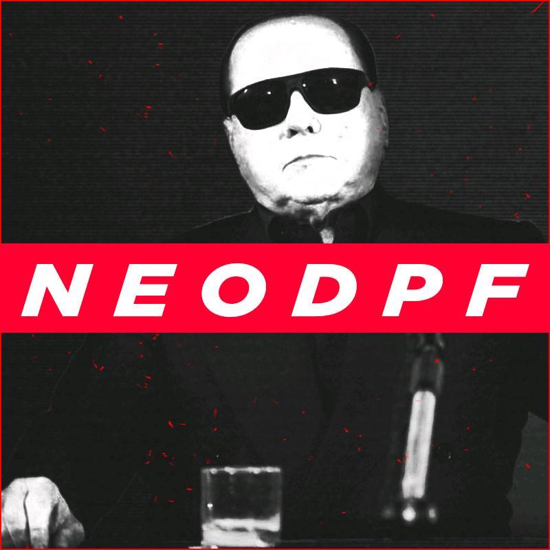 NEODPF TikTok avatar