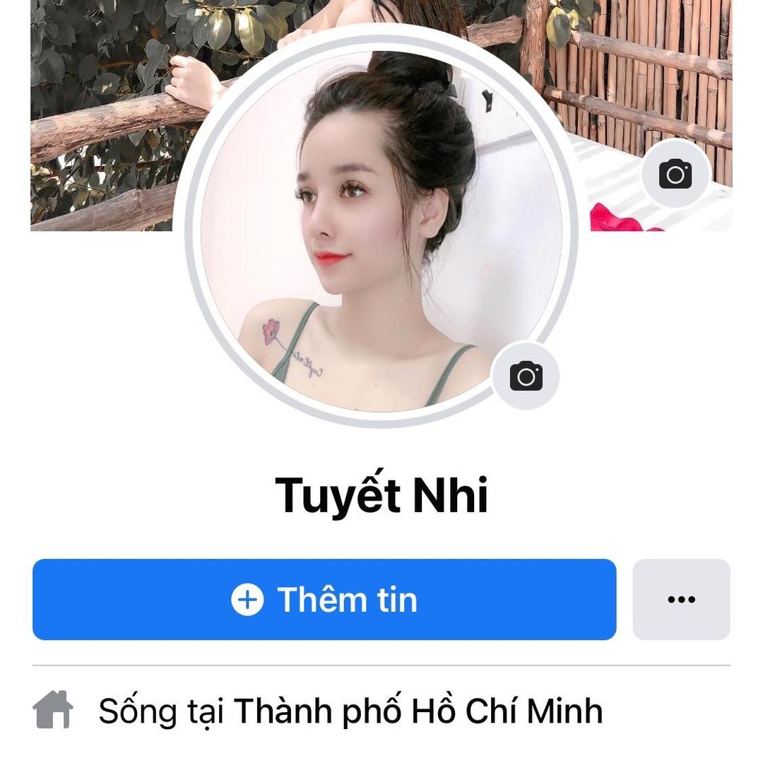 Tuyetnhi TikTok avatar