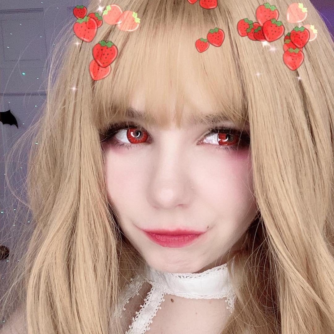 Kat TikTok avatar