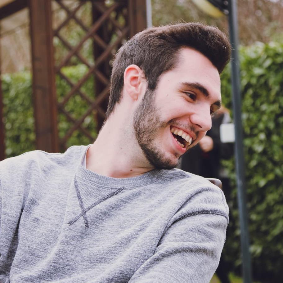 Giacomo Riva TikTok avatar