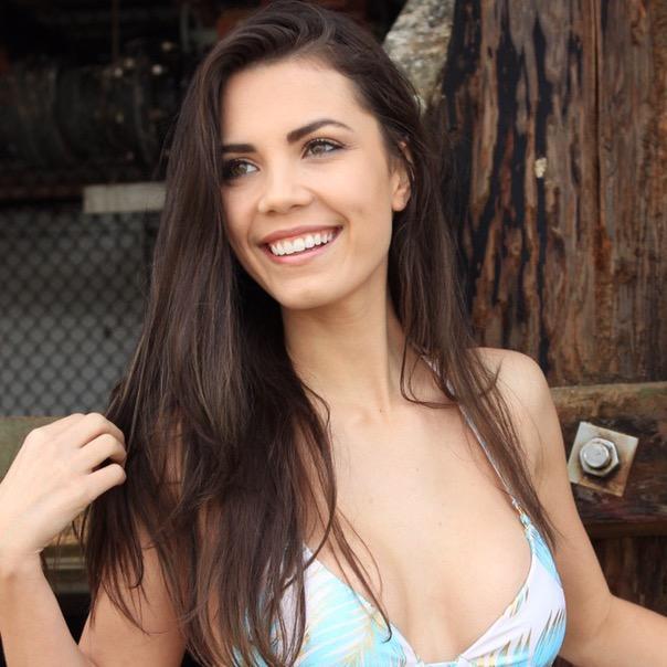 Sabrina Janssen TikTok avatar