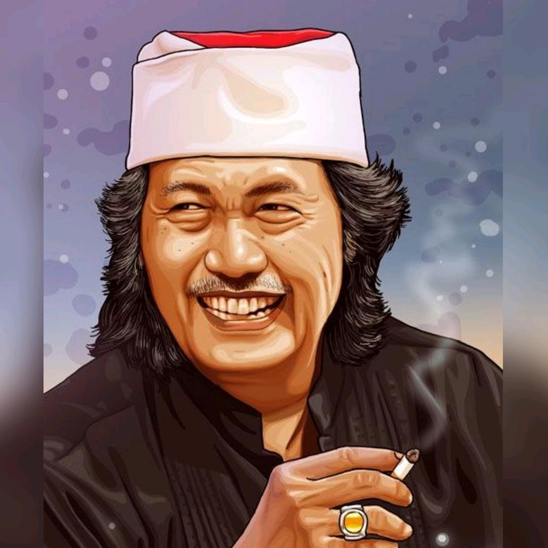 Santri Mbah Nun TikTok avatar
