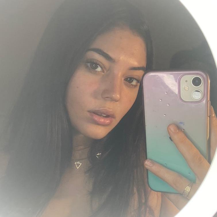 Sara TikTok avatar
