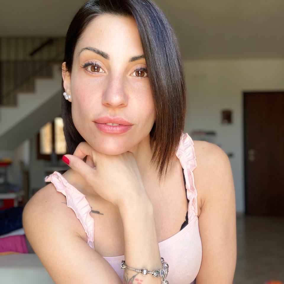 Sonia Gecchele TikTok avatar