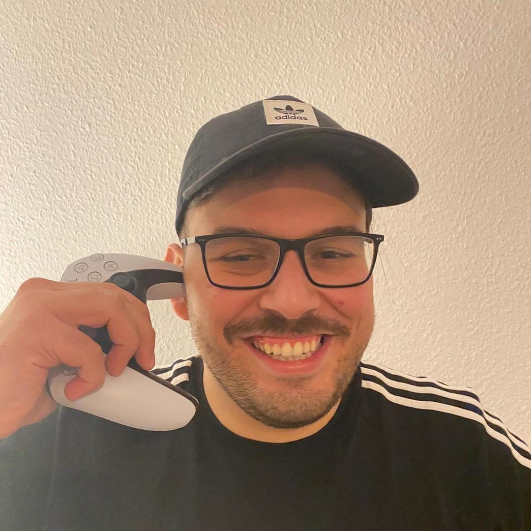 SPLASHBRUDDA TikTok avatar