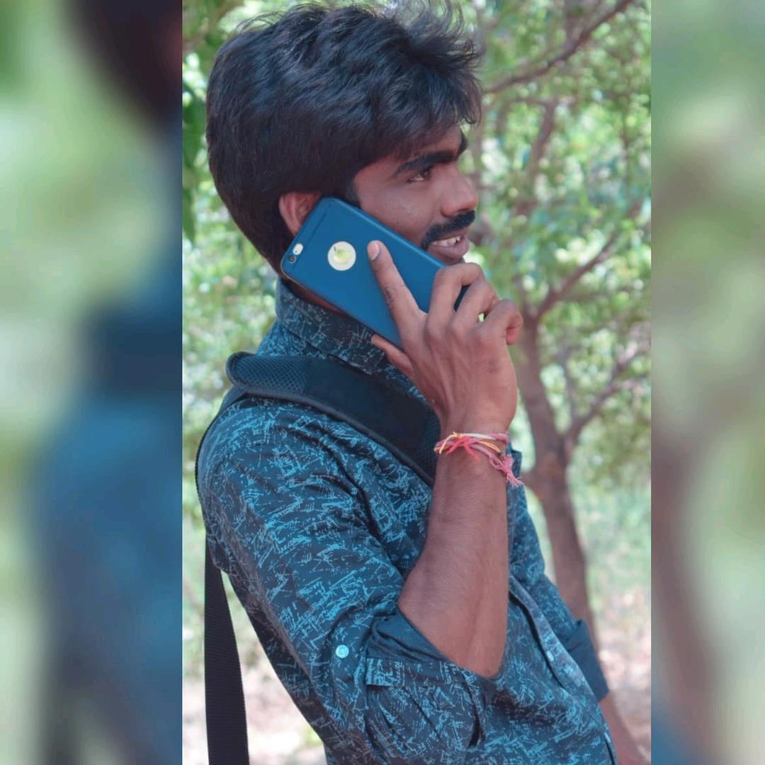 Srinu Yadhav TikTok avatar