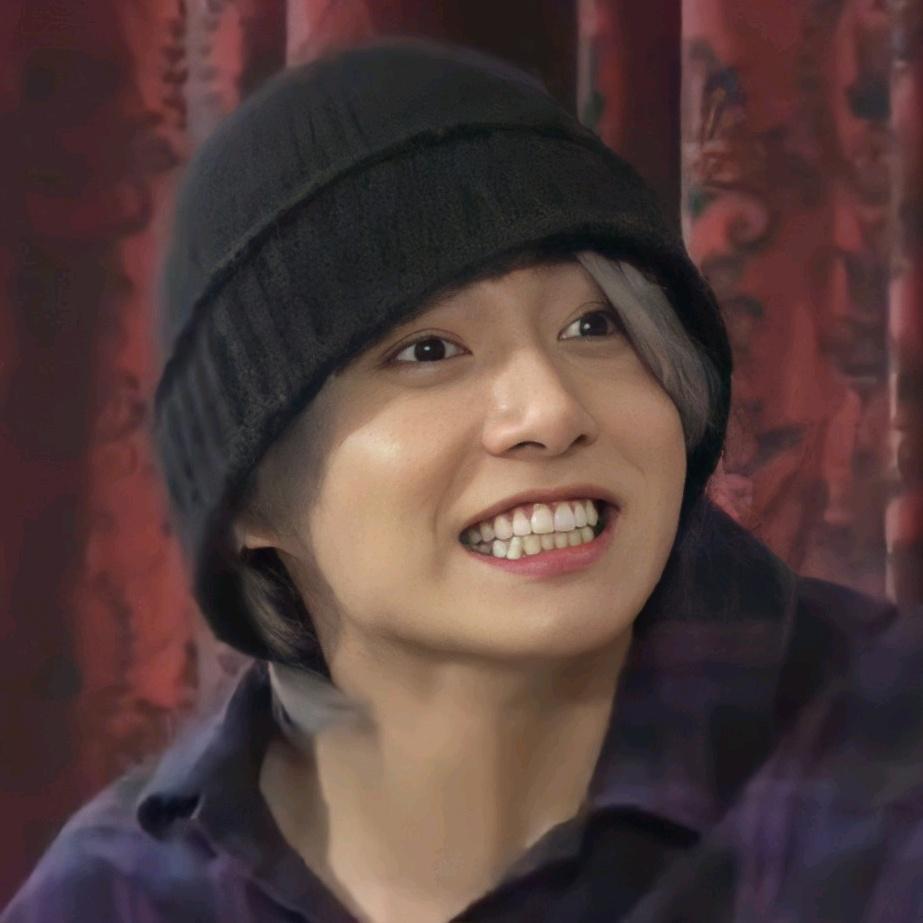 Jeon Jungkook TikTok avatar