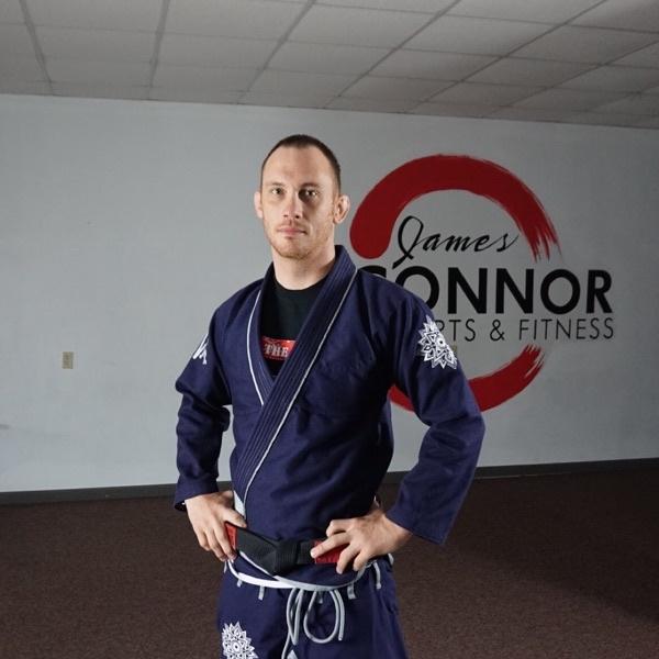 James O'Connor  TikTok avatar