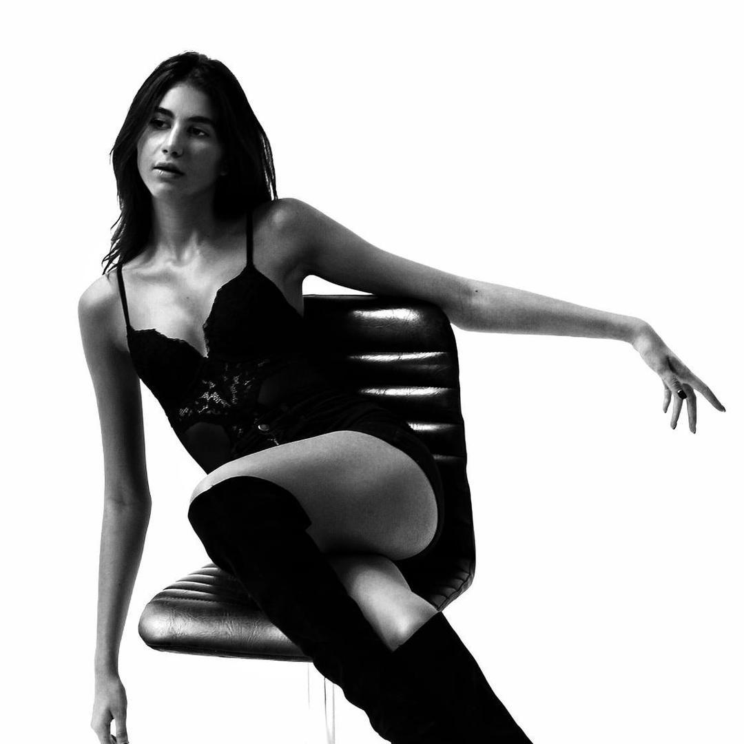 yasmina vakili TikTok avatar