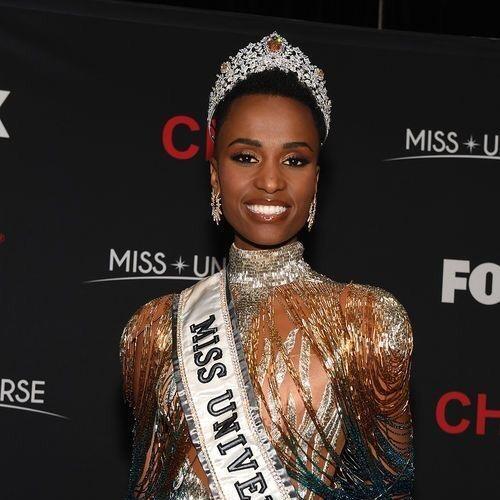 Miss Universe ® TikTok avatar