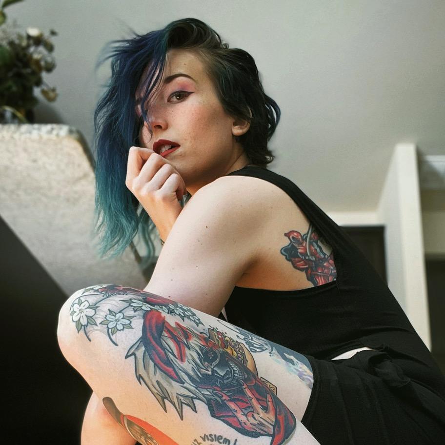 Chel TikTok avatar