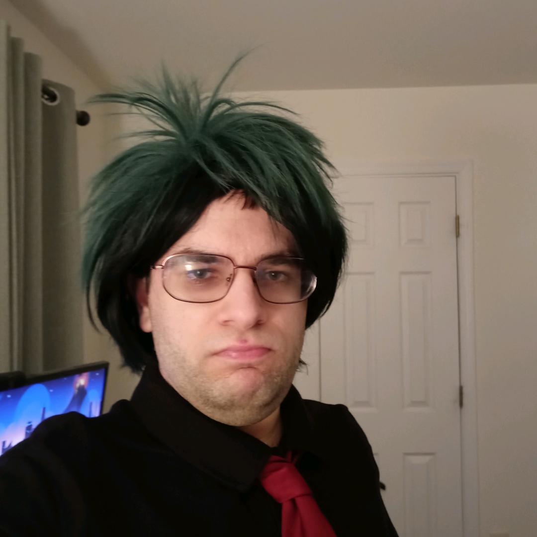 Game Master TZ TikTok avatar