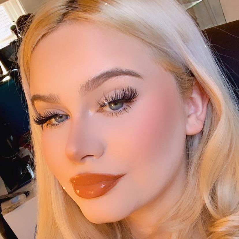 Heaven Leigh TikTok avatar