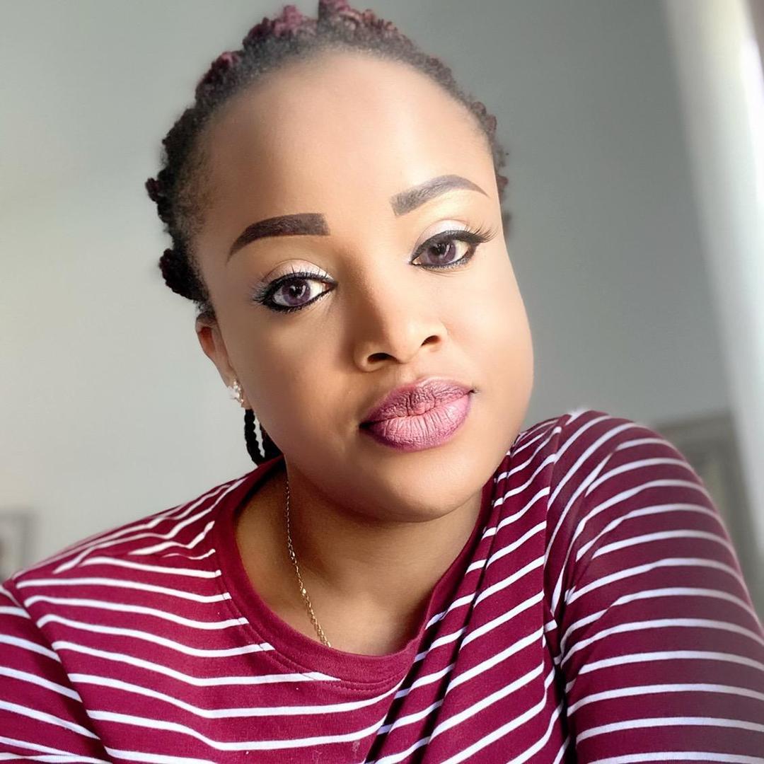 Lolo Crystal TikTok avatar