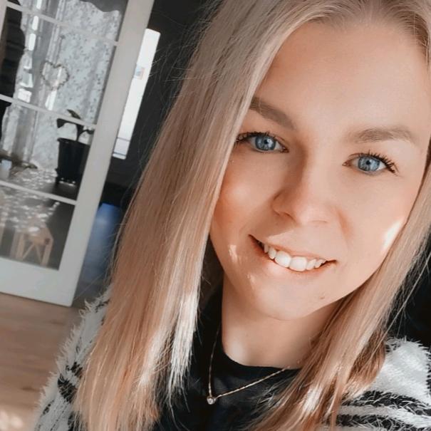 Nina G. TikTok avatar