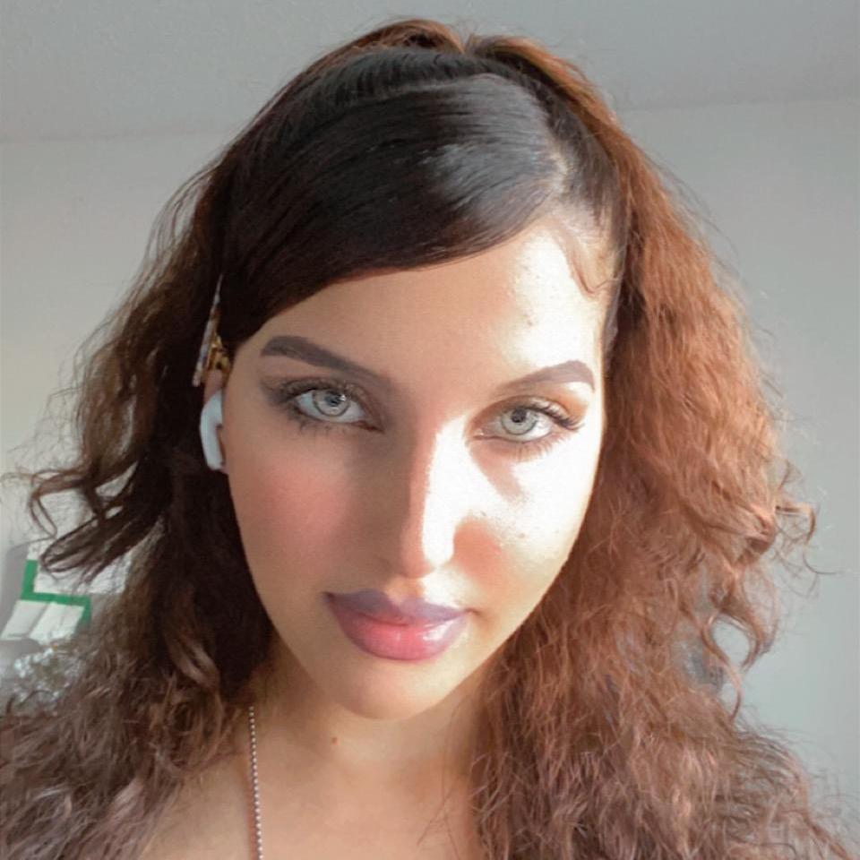 pinkbugattigirl TikTok avatar