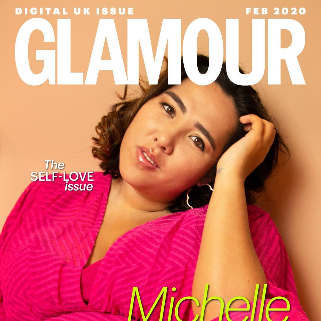 Michelle Elman TikTok avatar