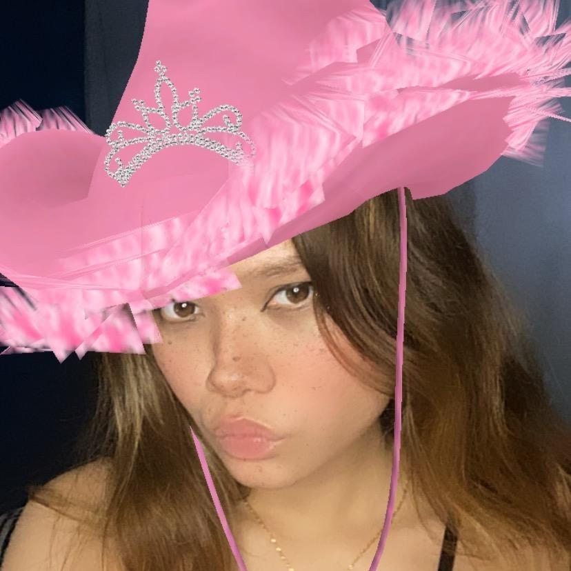 </3 TikTok avatar