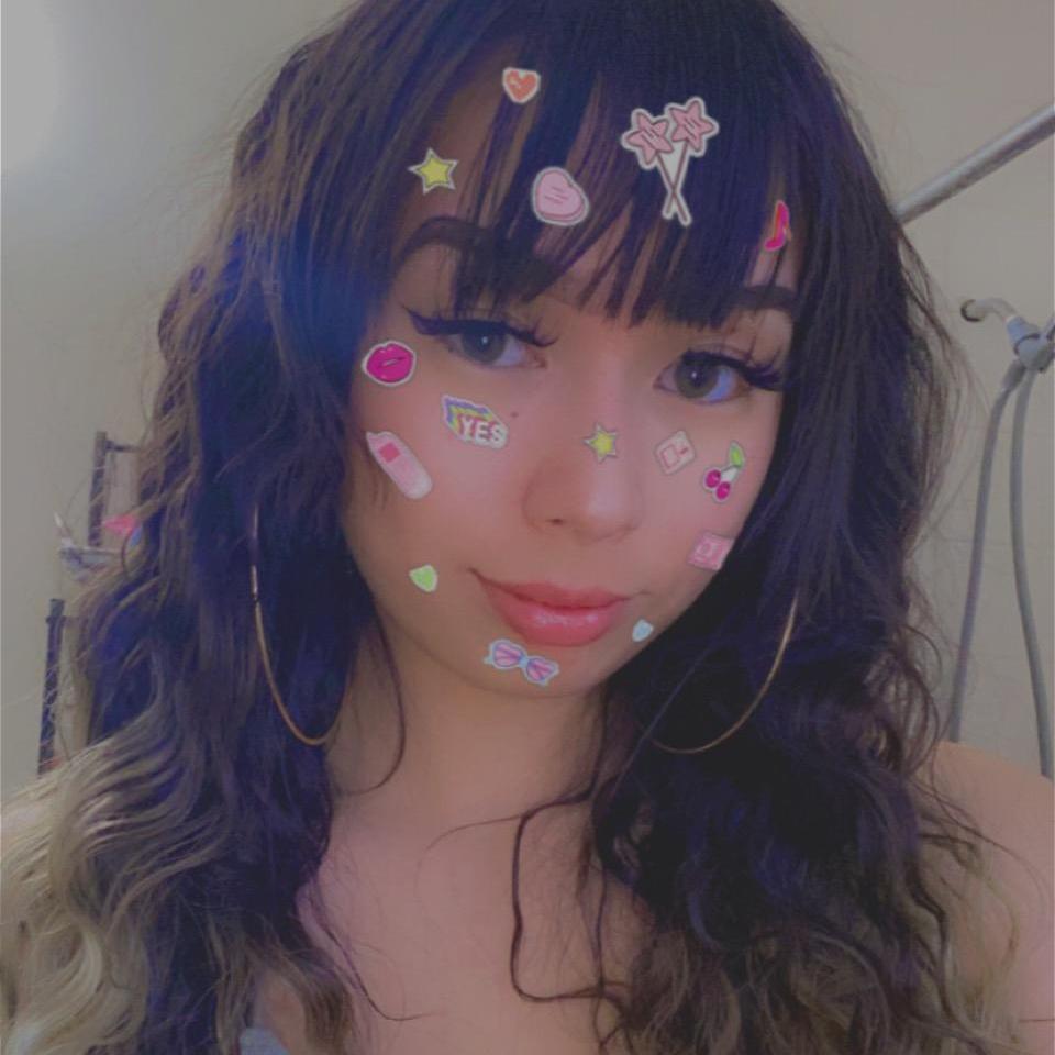 Violethiga TikTok avatar