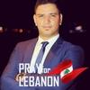 Ahmad El Hajj TikTok avatar